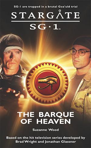 SG1 The Barque of Heaven (Book 11)