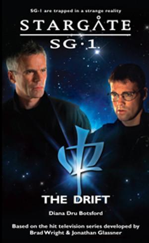 SG1 The Drift (Book 21)