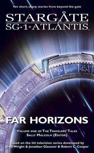 Stargate Anthology: Far Horizons
