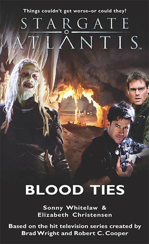 SGA  Blood Ties (Book 8)