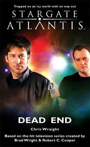 SGA Dead End  (Book 12)