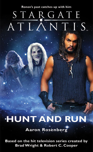 SGA Hunt and Run  (Book 13)
