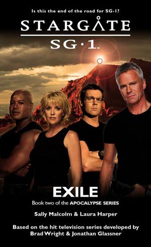 SG1 Exile (Book 27)