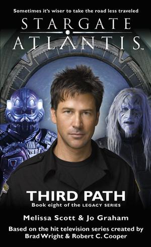 SGA Third Path (Book 23)