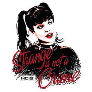 Abby Strange