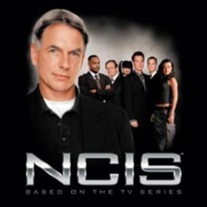 NCIS Cast W/Big Gibbs