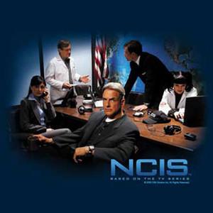 NCIS Cast w/Kate