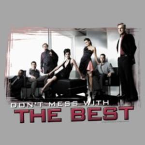 NCIS Best Cast