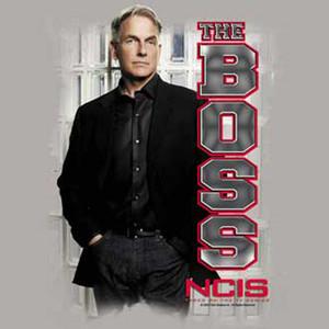 Gibbs Boss