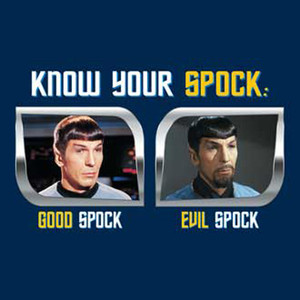 Know Your Spock