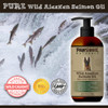 Is Salmon Oil Good For Dogs With Allergies