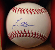 Lee May Autographed ROMLB Baseball