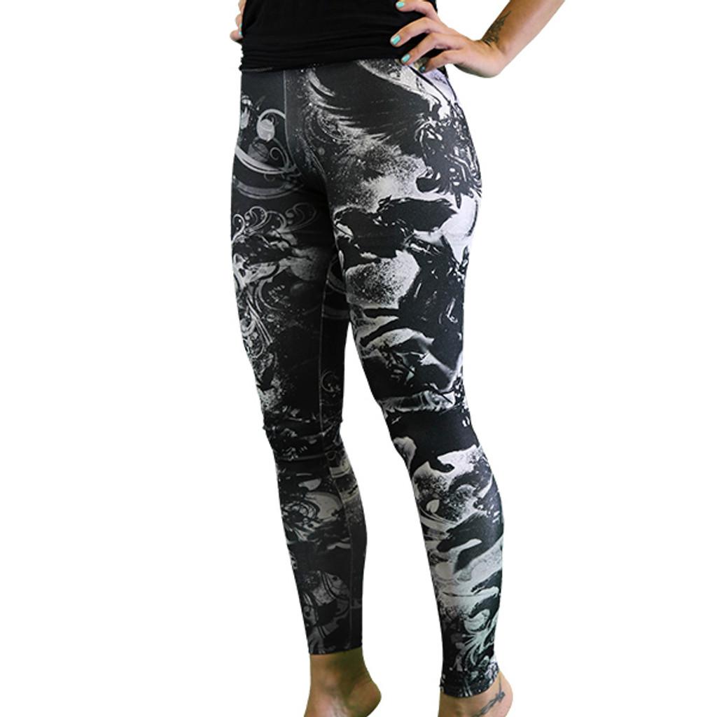 PREORDER WOMEN'S Valkyrie Leggings