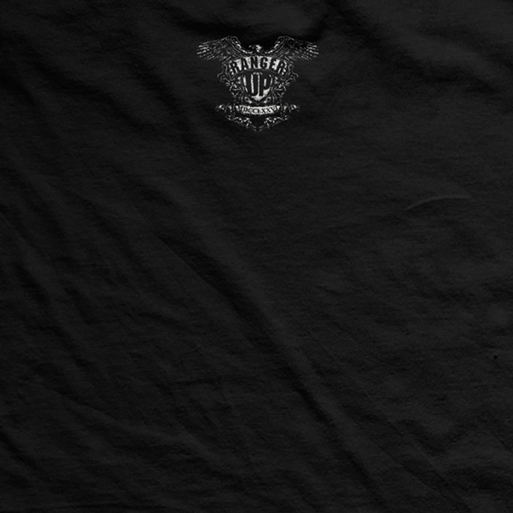 Sinners and Saints Vintage-Fit T-Shirt