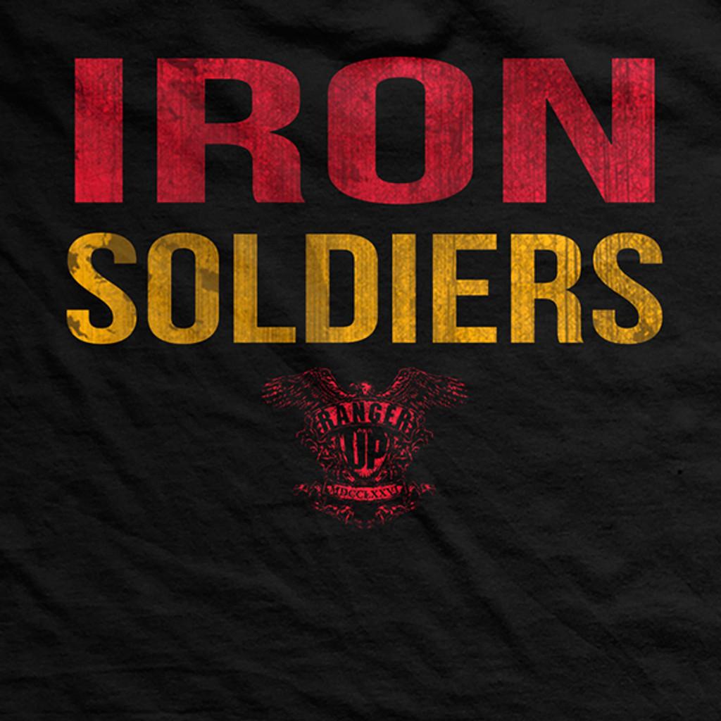 PREORDER 1st Armor Division Vintage Fit T-Shirt