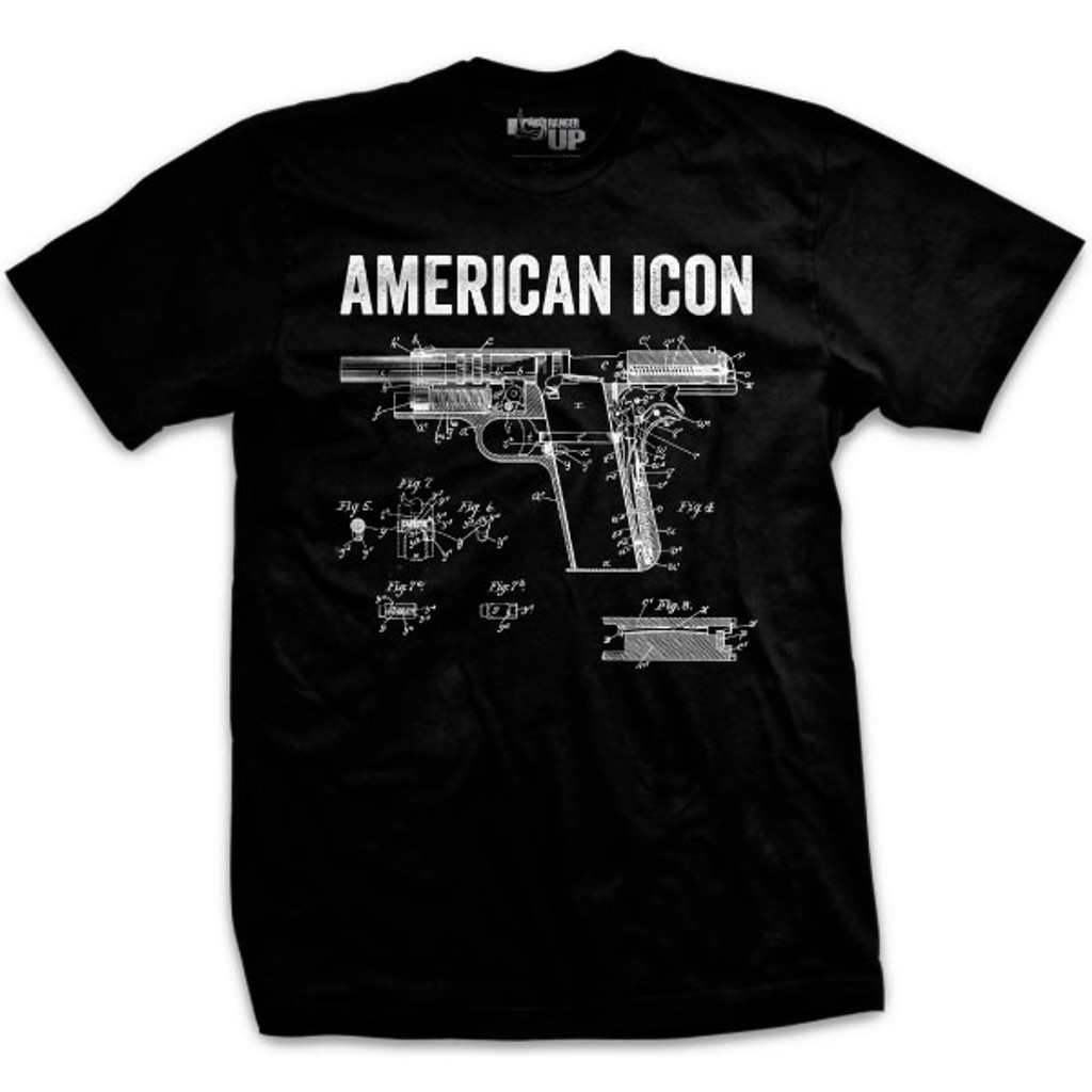 PREORDER American Icon Normal-Fit T-Shirt