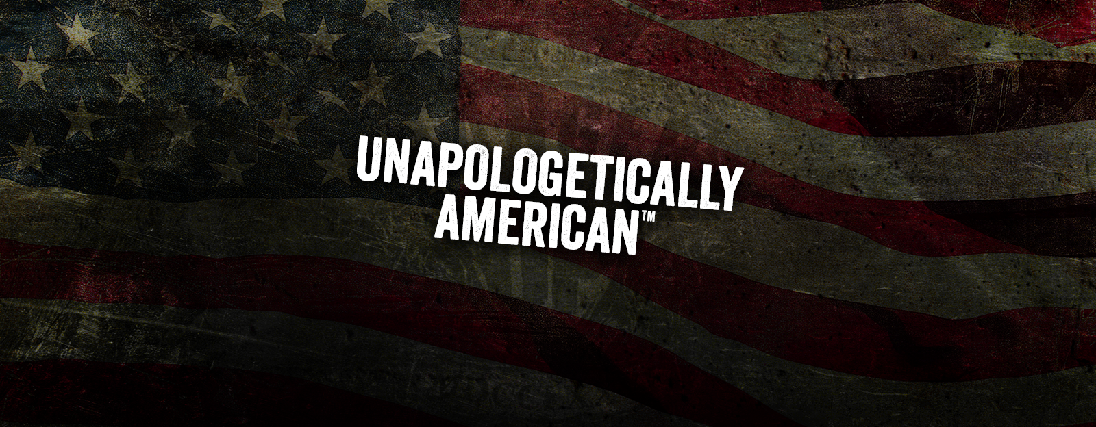 Unapologetically American T-Shirts