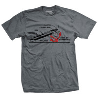 PREORDER - 11th Anniversary MRE Lobster Normal Fit T-shirt