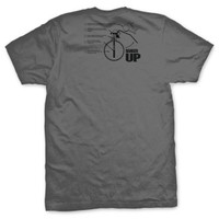 PREORDER 11th Aniversary Mr. Grenade Normal Fit T-Shirt