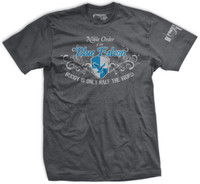 PREORDER - 11th Anniversary Blue Falcon Normal Fit T-Shirt