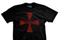 Righteous Violence Normal-Fit T-Shirt