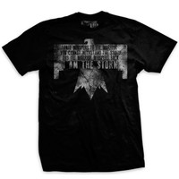 I am the Storm Normal-Fit T-Shirt