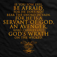 Avenger Normal-Fit T-Shirt