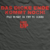 Devil's Brigade Ultra-Thin Vintage T-Shirt