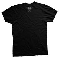 Whiskey & Bad Decisions Shamrock Vintage T-shirt
