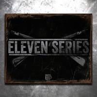 Eleven Series Vintage Tin Sign