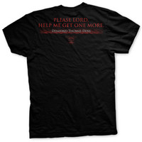 One More Normal-Fit T-Shirt