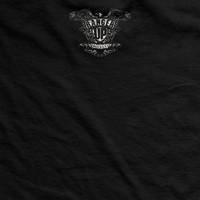PREORDER Caffeine & Hate Skull Mug Vintage T-shirt