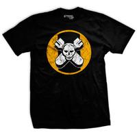 PREORDER 527th Bomb Squadron Vintage-Fit T-Shirt