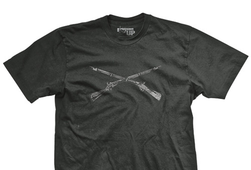 Why I Joined the Infantry Normal-Fit T-Shirt