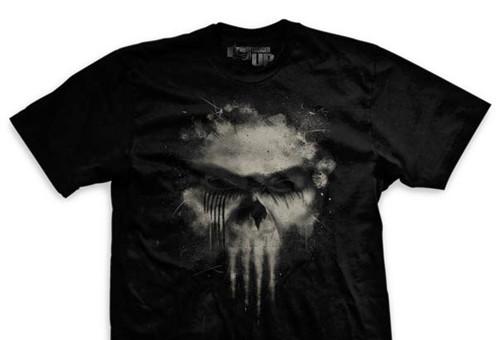 Violent Mistake Ultra-Thin Vintage T-Shirt