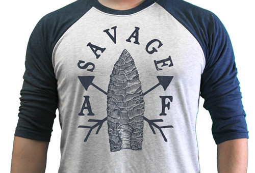 Raglan Savage AF