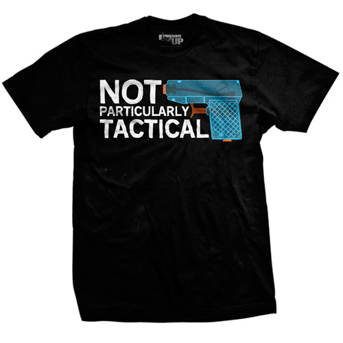 Not That Tactical Normal-Fit T-Shirt