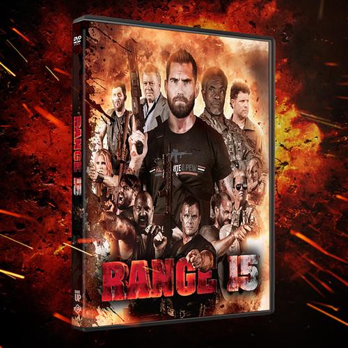 Range 15 DVD