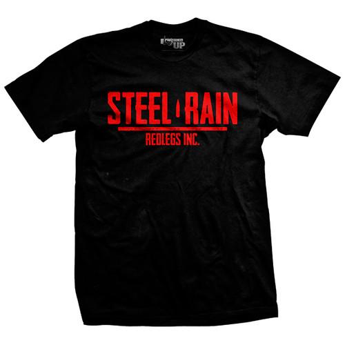 Steel Rain Vintage T-shirt