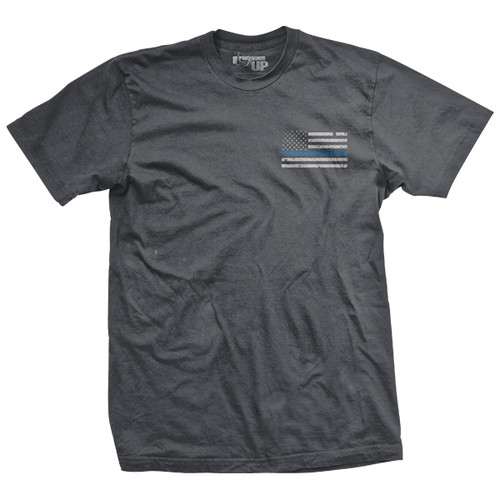 We the LEO - POLICE WEEK LIMITED EDITION Normal-Fit T-Shirt