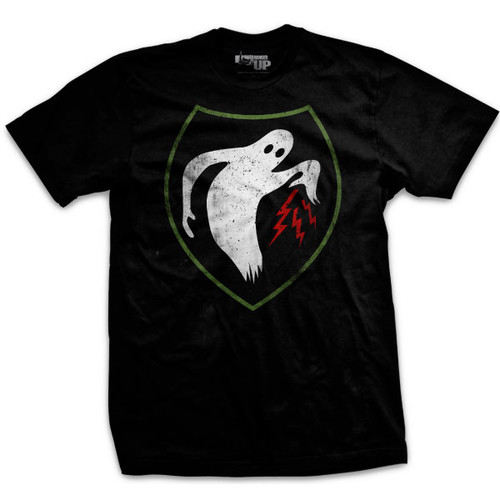 PREORDER Ghost Army Vintage T-shirt