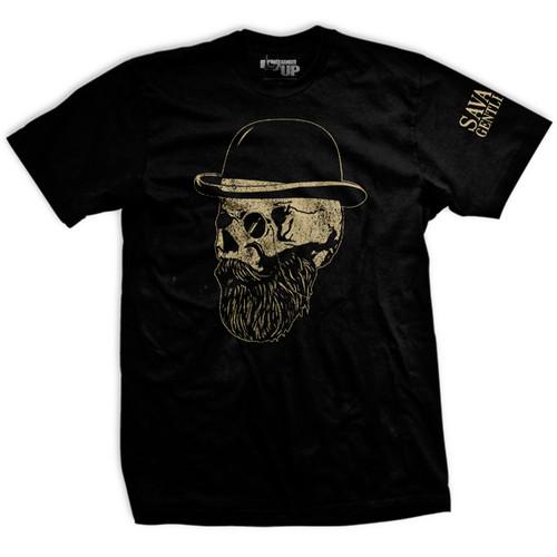 PREORDER Savage Gentleman™ Cane Vintage Fit Shirt