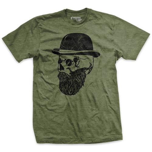 PREORDER Savage Gentleman™ Bowler Vintage Fit Shirt
