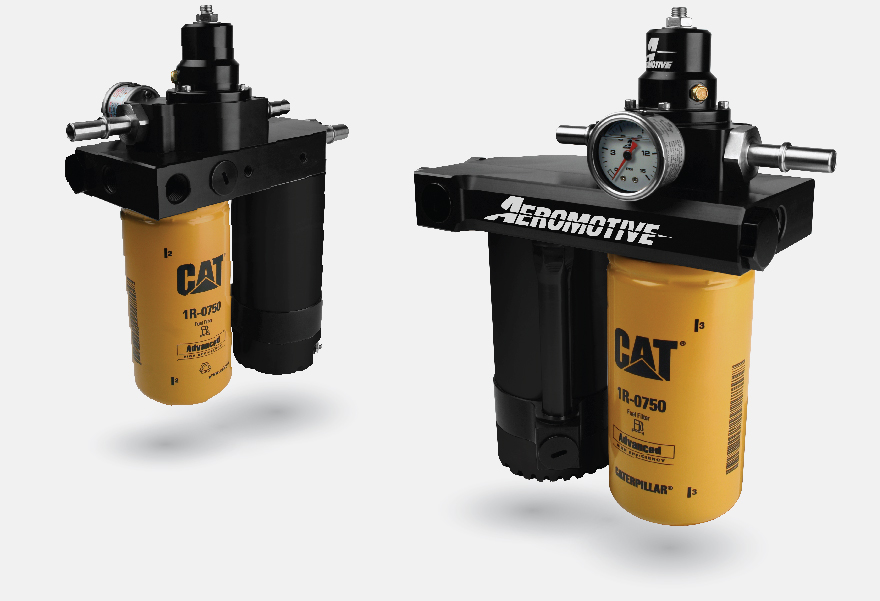 Aeromotive Pumps Now Available