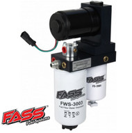 FASS Titanium Series Fuel Air Separation Systems 95gph