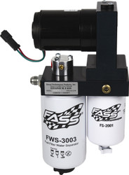 FASS Cummins Titanium Series Fuel Air Separation Systems TD07150G