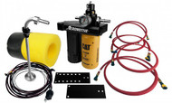 Aeromotive 01-10  Duramax Diesel Lift Pump Kit