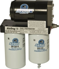 AirDog II DF-165  Air/Fuel Separation System A5SABD026