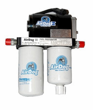 AirDog II DF-165  Air/Fuel Separation System A5SABD340