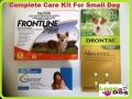 Flea, Tick and Worming